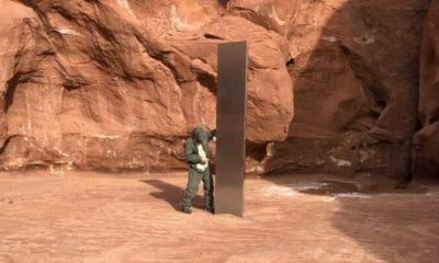 metal Monolith 2
