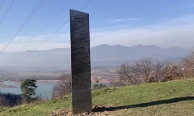 romania Monolith